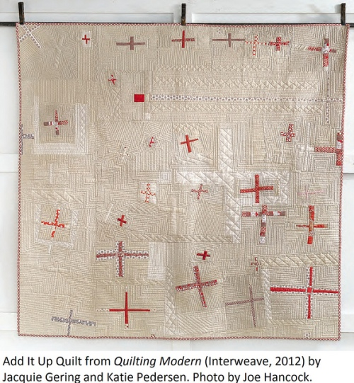sewkatiedid/Quilting Modern/Add It Up