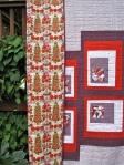 sewkatiedid/seam ripper IPA quilt