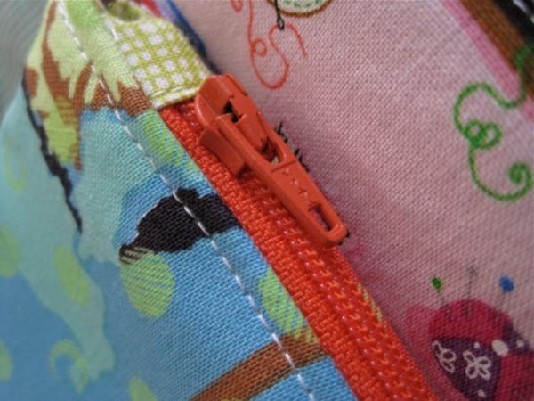 sewkatiedid/zip pouch
