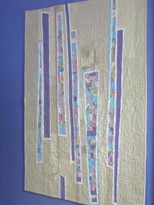 sewkatiedid/soft splinters quilt