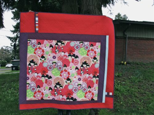 SEW KATIE DID*On Target Quilt Back Full
