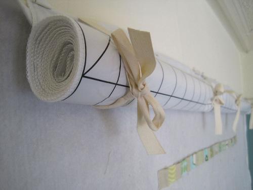 SEW KATIE DID/Layered Design Wall