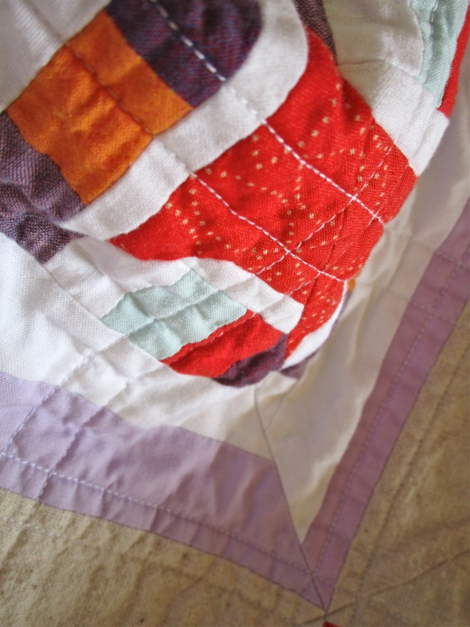 SEW KATIE DID:Boxed-In Block Center