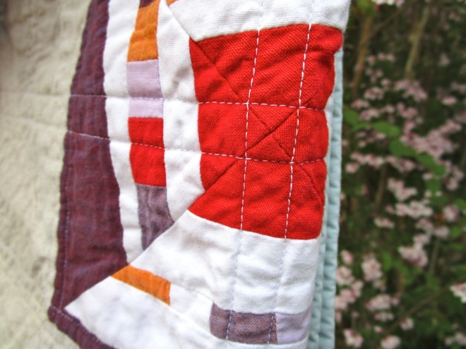 SEW KATIE DID:Boxed-In Block