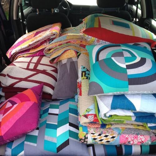 SEW KATIE DID/CAR Packed