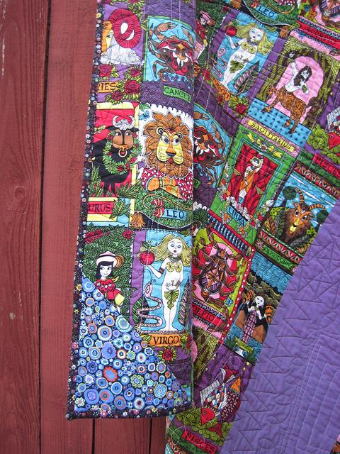 SEW KATIE DID/Solstice Picnic Quilt Pockets