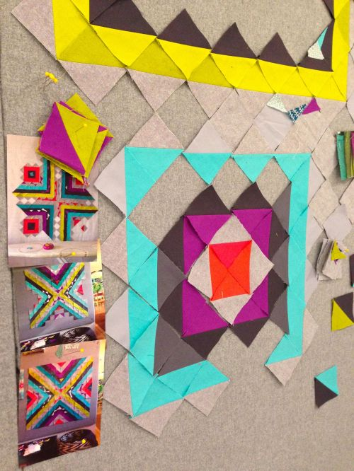 SEW KATIE DID:Double Trouble Starts