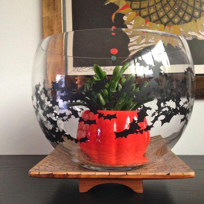 SEW KATIE DID:Halloween plants
