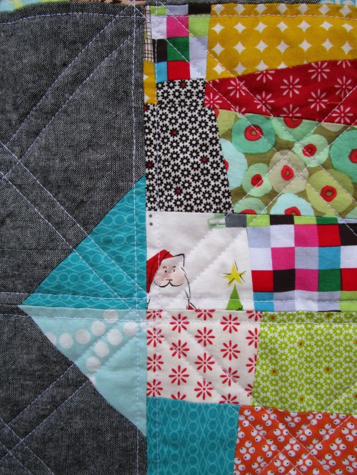 SEW KATIE DID:Split Personality Block