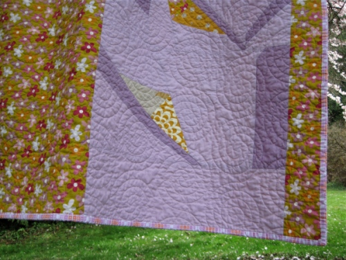 SEW KATIE DID:QUILT back